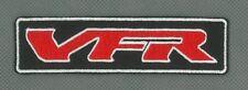 Honda VFR 400 800 750 V-TEC NC24 NC30 Aufnäher iron-on patch
