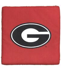 Georgia Bulldogs Stadium Cushion
