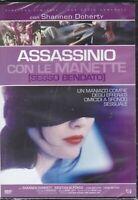 Assassinio Con Le Manette (L') (Ed. Limitata E Numerata) - DVD nuovo