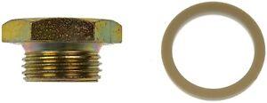 Engine Oil Drain Plug Dorman 090-010