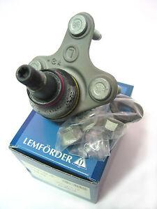 Lemforder OEM Ball Joint LEFT for VW Passat SEAT Leon Alhambra Eq: 3C0407365B /A