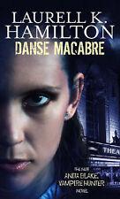 Danse Macabre: Anita Blake, Vampire Hunter 13