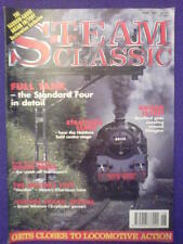 STEAM CLASSIC - STAFFORD LEADS - June 1995 #63