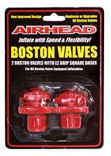 Airhead Boston Raft Matress Tube Valves AHBV-2