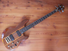 TOP ! E-Bassgitarre - Ibanez / Studio / Quadra Lock von 1980 - Gitarrensammlung