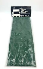 Yu Shan Director Chair Replacement Canvases Green Fits Gold Medal Commander New