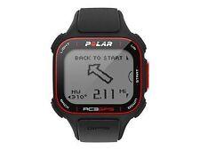 Herzfrequenzsensor Polar Mod Rc3 GPS schwarz
