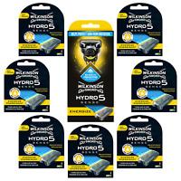 Wilkinson Sword Hydro 5 Razor & Razor Blades Refills - Shaving Grooming Gifts UK
