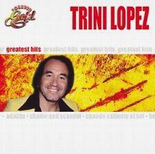 trini lopez, greatest hits