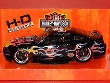 "Maisto 1/24 2006 Ford Mustang GT ""Harley Davidson"" MiB"