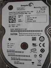 160 GB Seagate ST9160310AS | P/N 9EV132-031 | DE05 | WU | disque dur Festplatte