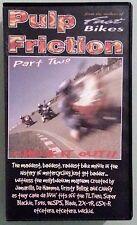 PULP FRICTION part two   VHS VIDEOTAPE