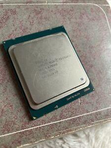 Intel Xeon E5-1620 v2 - 3.7GHz Quad-Core Processor