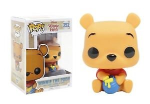 Funko Pop Disney Winnie the Pooh: Winnie the Pooh Vinyl Figure #11260
