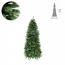 Arbol De Navidad 180 cm. Slim 653 Ramas PVC