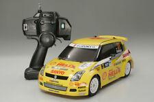 Tamiya 57754 RTR 4WD Suzuki Swift Super 1600 - M03M