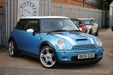 2004 Mini Hatch Cooper S John Works