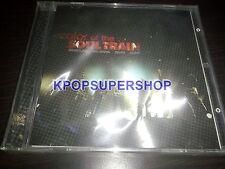 Color Of The Soul Train Wheesung Se7en Big Mama CD Great Cond. K-POP KPOP