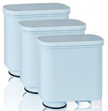 More details for 3 water filter fits aquaclean ca6903 for philips lattego 2200, 3200, 5400 series