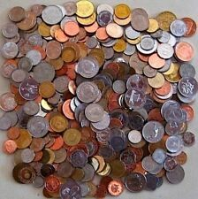 50 Different World Foreign Coins and always a gift added as a thank you