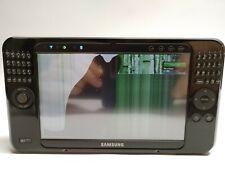 Samsung NP-Q1u UMPC, 1GB RAM, 60GB HDD, **BROKEN LCD**