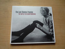 The Last Shadow Puppets Age of Understatement CD