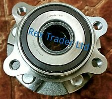 Front wheel Bearing & Hub Toyota Rav 4 2.0L, 2.2L 2006 On, Auris, Avensis,Verso