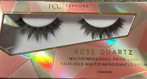 SEPHORA COLLECTION House of Lashes Collection Multidimensional Prism Rose Quartz