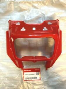 OEM Honda Headlight Cover Shroud XR250R XR400R 61301-KCZ-900ZE