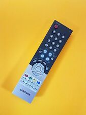 Samsung BN59-00434A LCD TV Remote For Syncmaster 730MW, 910MP, 930MP, 931MP