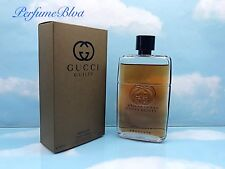 GUCCI GUILTY ABSOLUTE POUR HOMME AFTER SHAVE LOTION 3.0 FL.OZ.90 ML SEALED