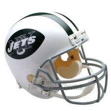 NEW YORK JETS 65-77 THROWBACK NFL FULL SIZE REPLICA FOOTBALL HELMET