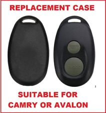 2B Remote shell Suitable for Toyota Camry Avalon 2000 2001 2002 2003 2004 2005