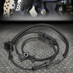 FOR 97-05 FORD F-250 F-350 F-450 F-550 SUPER DUTY FRONT ABS WHEEL SPEED SENSOR