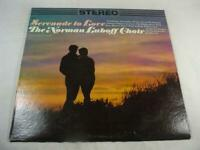 The Norman Luboff Choir - Serenade To Love - HS-11206