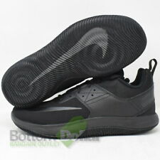 Nike AV2086-001 Men's Fly.By Low II NBK Basketball Shoes Black-Anthracite