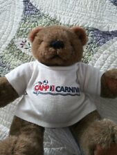 The Bear Factory Camp Carnival Cruise Line Build A Bear Shirt fits American Girl