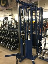 Power Lift Multi-Functional Cable Machine | Commercial Strength Gym Equipment