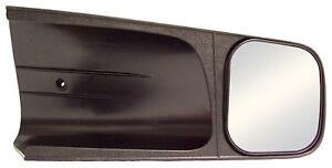 "CIPA Custom Towing Passenger Side Mirror 4.5"" x 5.125"" for Chevy/GMC/Cadillac"