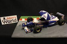 Onyx Williams Renault FW17 1995 1:18 #6 David Coulthard (GBR) (F1NB)