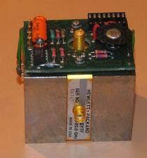 HP 5086-7504 .01 - 20 GHz Yig Tuned Mixer