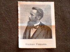 Galileo Ferraris