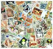 Cameroun Stamp Collection - 100 Different Stamps