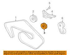 Genuine OEM    Engine    Belts  Pulleys   Brackets for    Jaguar    XF for sale   eBay