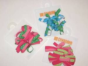 NWT Gymboree Spring Fun Curly Loops Barrettes CHOICE