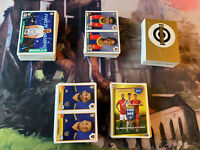 Panini FIFA 365 2021 missing stickers service - singles mint condition - choose