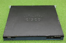 Cisco 2901 CISO2901/K9 Integrated Services Router  - 1 YEAR WARRANTY/TAX INVOICE