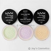 "1 NYX Color Correcting Powder ""Pick Your 1 Color"" *Joy's cosmetics*"