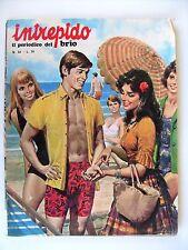 INTREPIDO 1969 - 32 - OTTIMO - FULVIO BERNARDINI