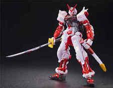 MG 1/100 MBF-P02 Astray Red Gundam Metal Sword weapon for Bandai Model